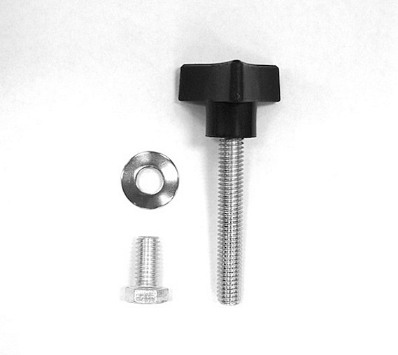 Mini-Clamp Parts