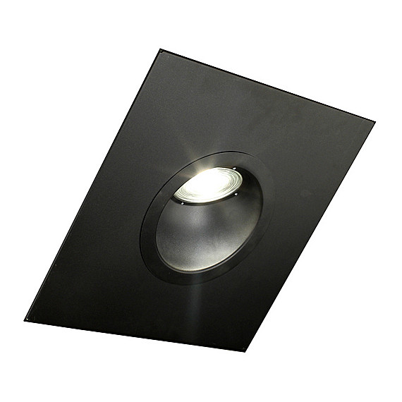Recessed Sloped Ceiling Adapter