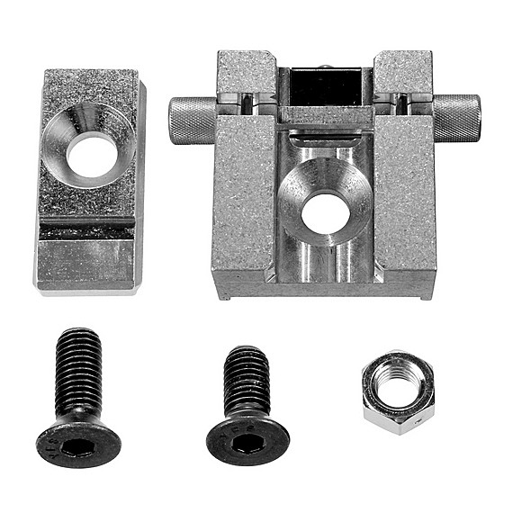 Mega-Quick Disconnect