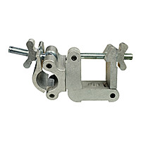 Swivel Mega Coupler to 2