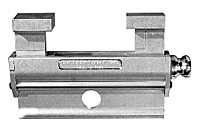 8 Inch Mega Beam Clamp, 3 ton
