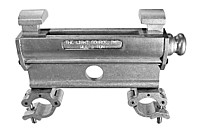 16 Inch Mega Beam Clamp 3 ton