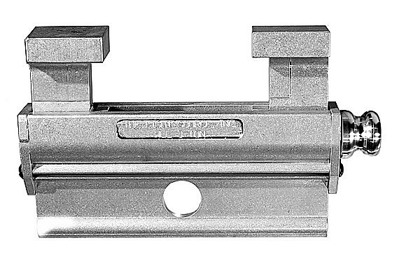 10 Inch  Mega-Beam Clamp, 3 ton